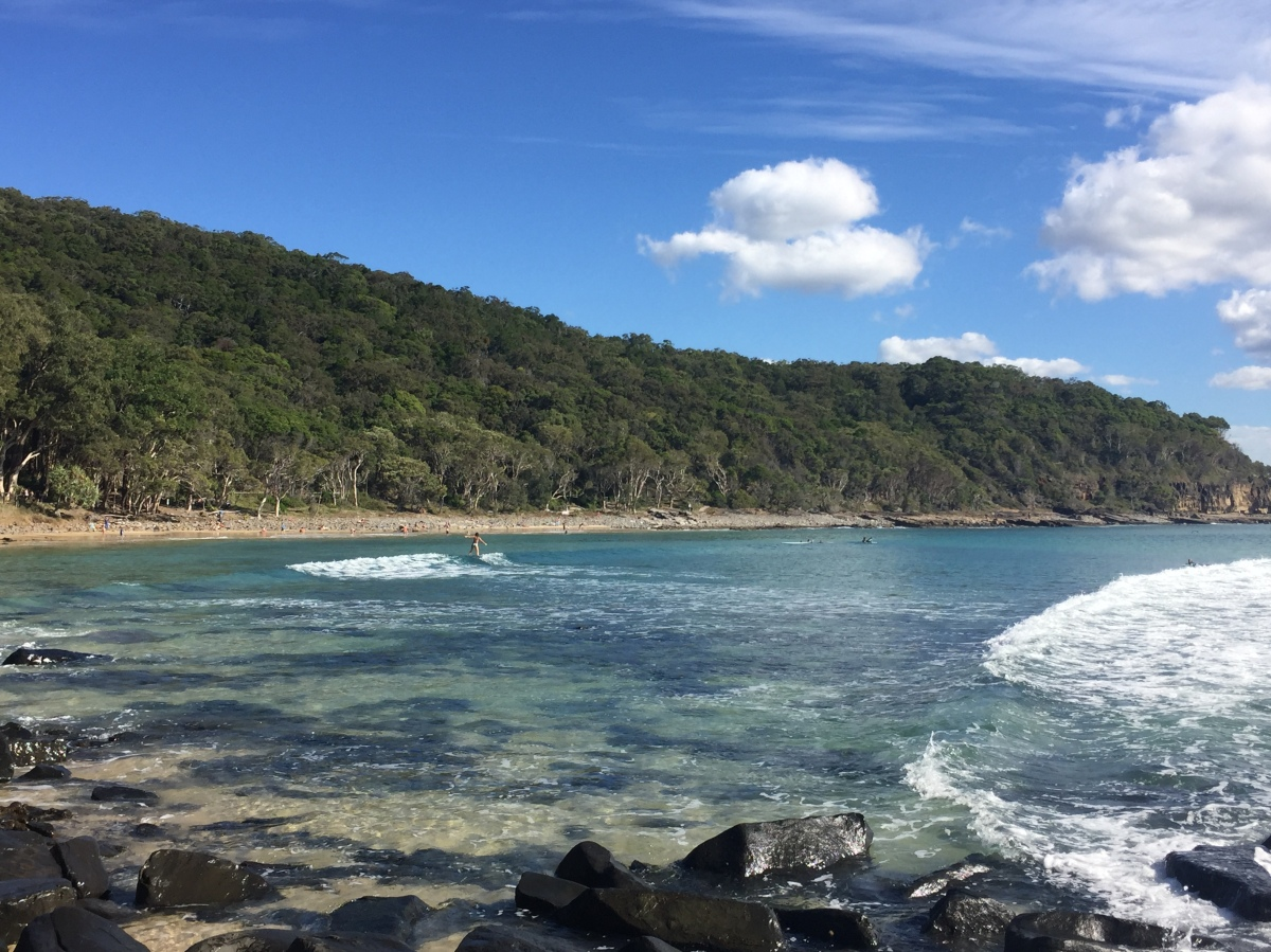 Top 5 things to do in Noosa, Australia