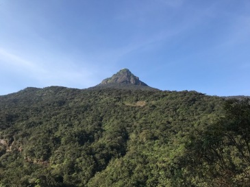 Adams Peak Sri Pada