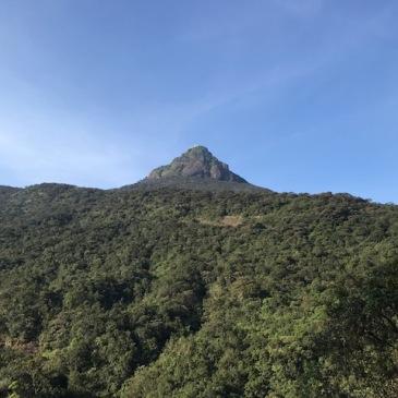 Adams Peak Sri Pada