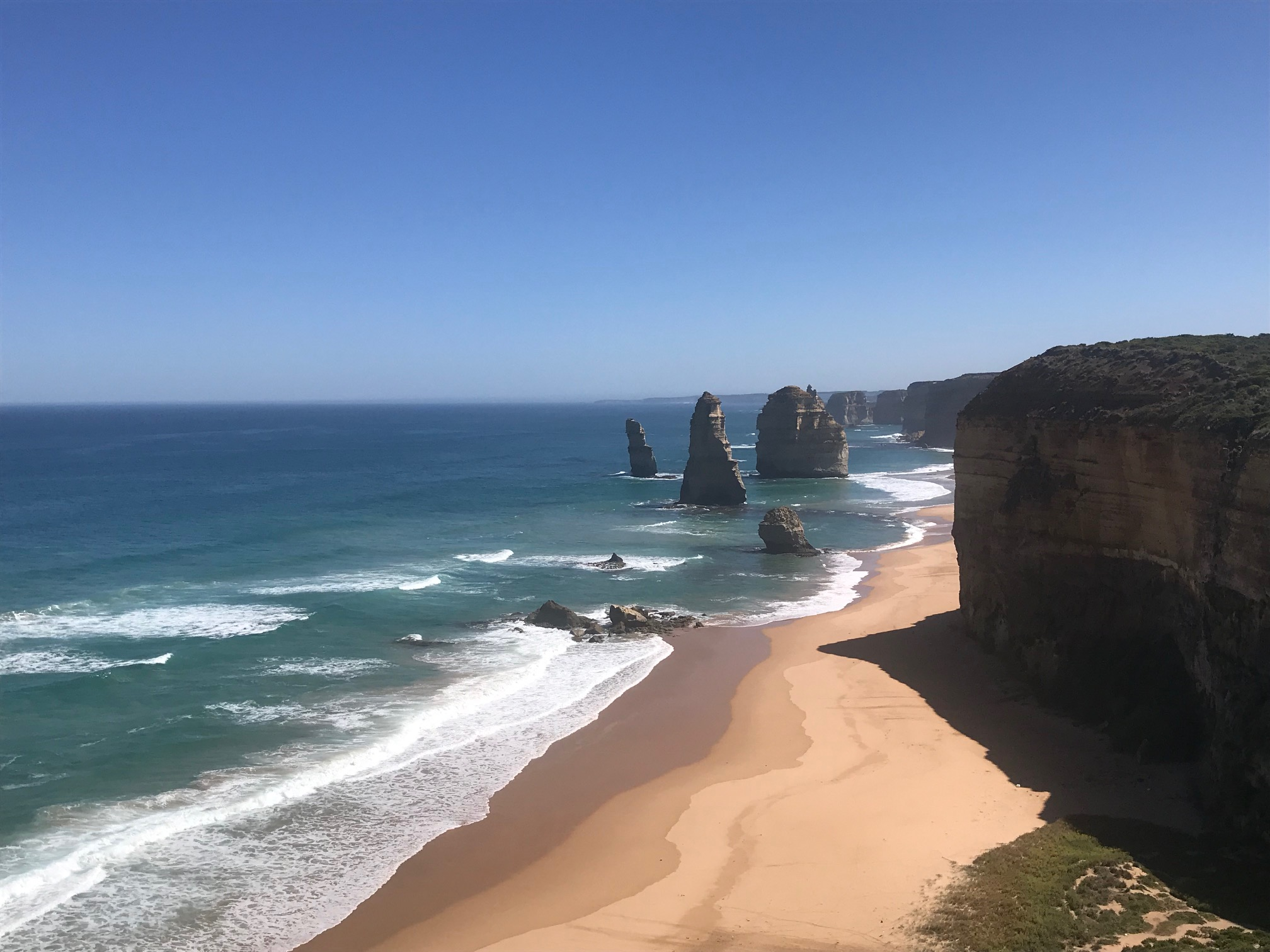 Great Ocean Road, Victoria