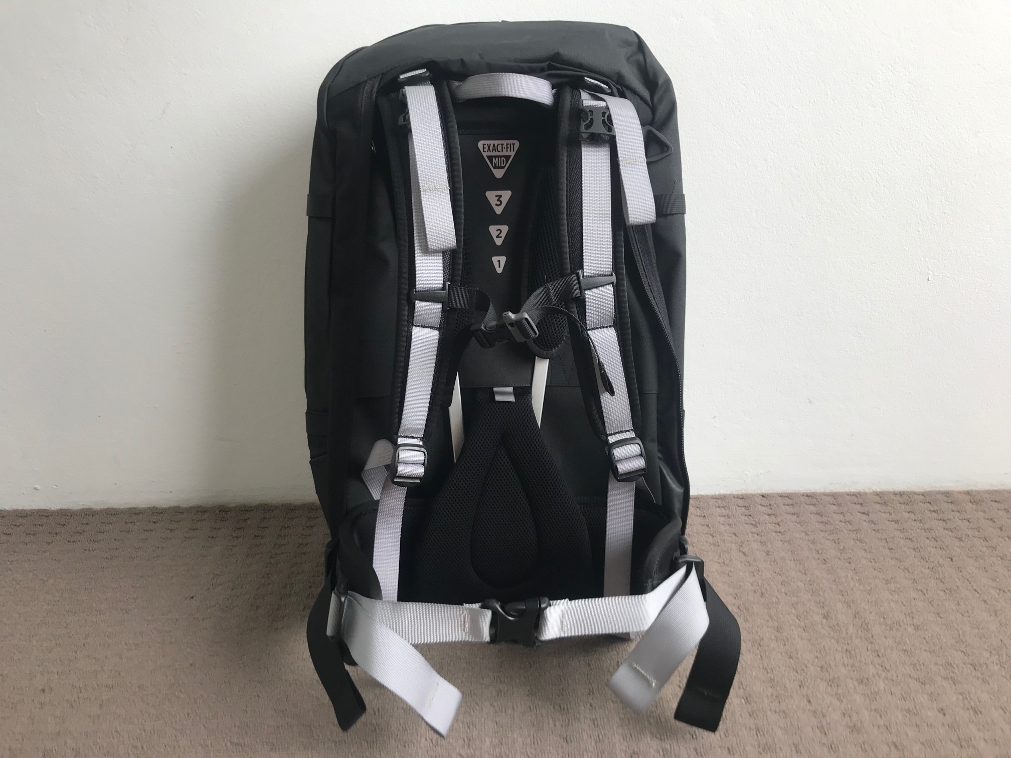 One Planet Backpack
