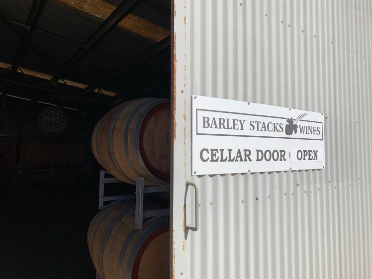 Barley Stacks Wines, Yorke Peninsula