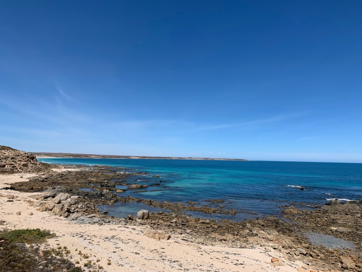 Corny Point, Yorke Peninsula
