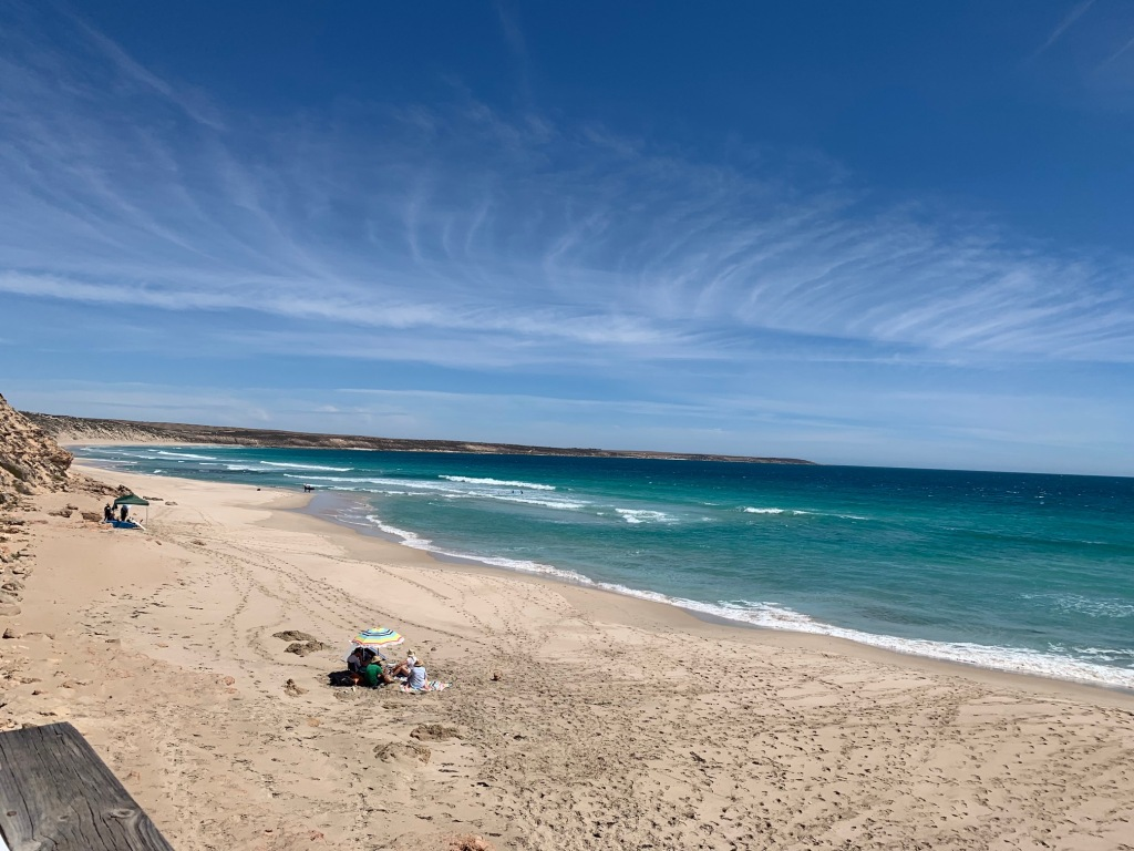Berry Bay, Yorke Peninsula