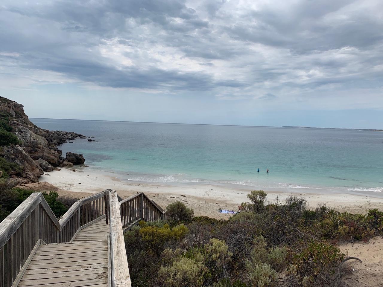 Shell Beach, South Australia