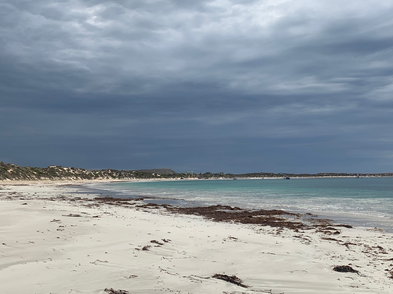 Pondalowie Bay, South Australia