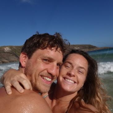 Mat and Lexi