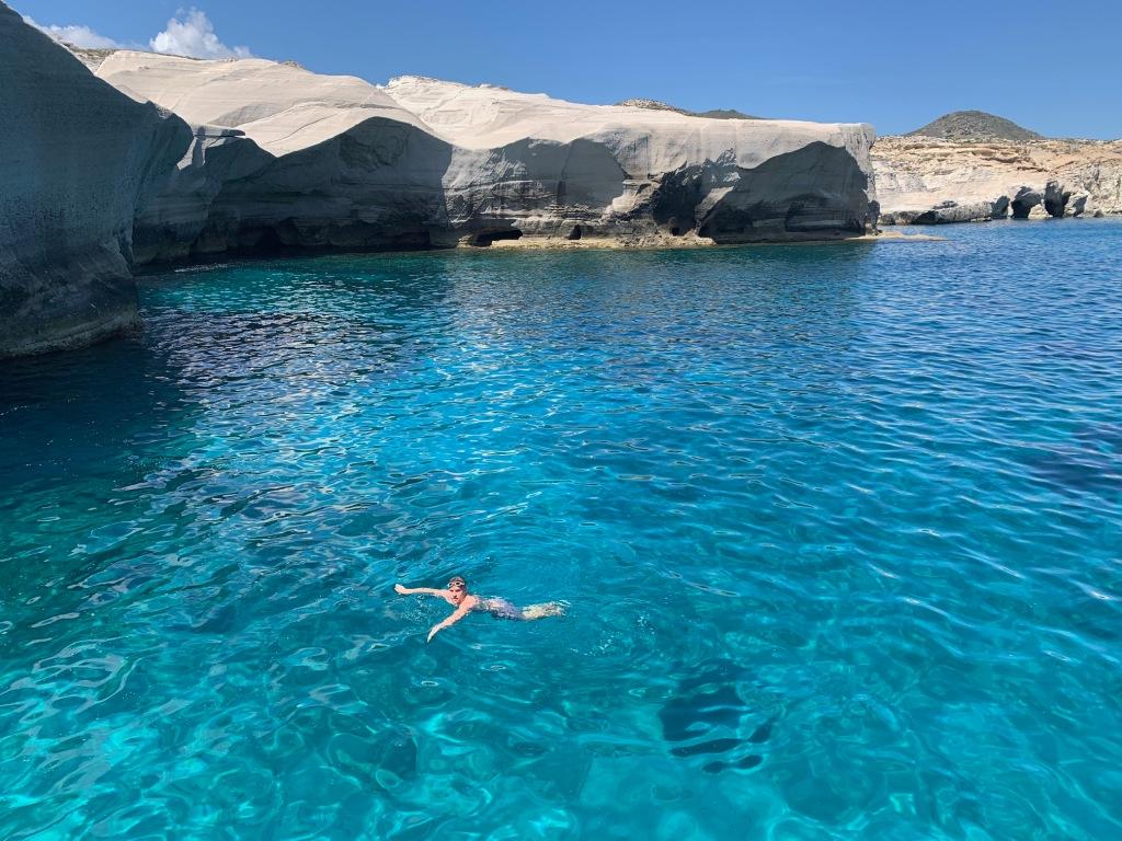 Sarakiniko, Greece