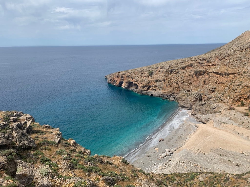 Hora Sfakion, Crete