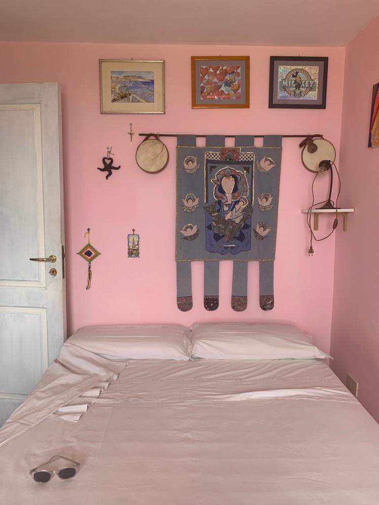 Airbnb, Procida, Italy